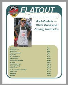 Flatout May 1 2012