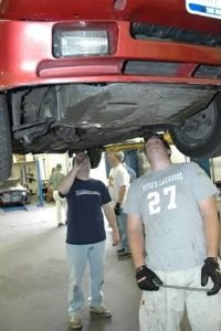 Tech Inspection - Cancelled - Tech by Appt. @ Eksten Autoworks | Rochester | New York | United States
