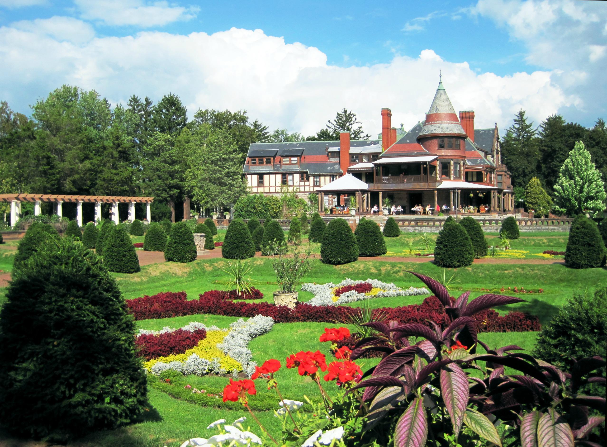 sonnenburg-gardens