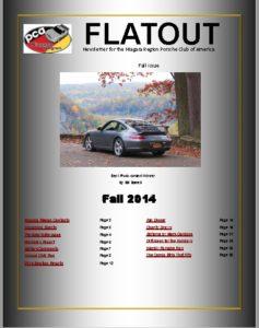 Flatout December 2014