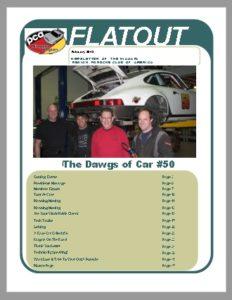 Flatout February 2013