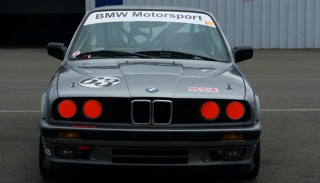1989 BMW E30 Race/DE Track Car