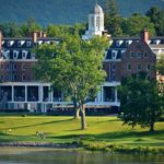 Cooperstown In May @ Victor | New York | United States