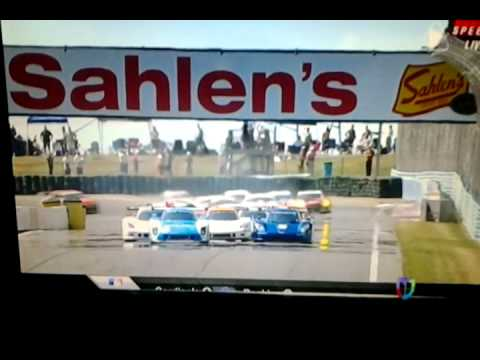 Sahlen's Six Hours of the Glen* @ Watkins Glen International  | Watkins Glen | New York | United States