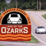 2018 Porsche Parade - Lake of the Ozarks* @ Tan-Tar-A Resort in Osage Beach, Missouri. | Osage Beach | Missouri | United States
