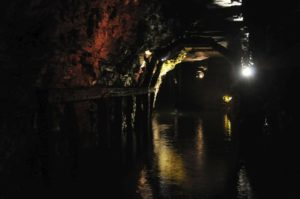 Cars & Caves @ Lockport Caves and Underground Boat Ride | Lockport | New York | United States