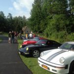 Cars & Coffee @ Tony's House  | Derby | New York | United States