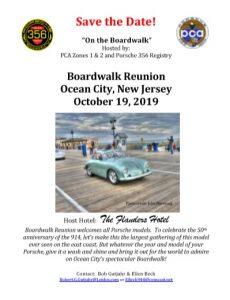 2019 Boardwalk Reunion* @ The Boardwalk | Ocean City | New Jersey | United States