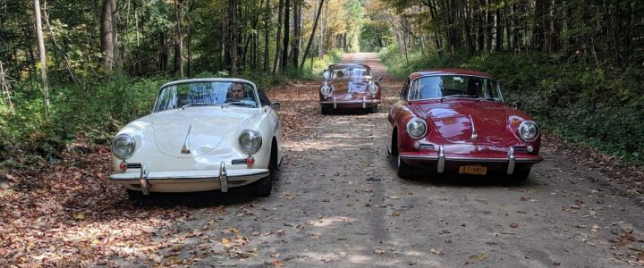 Niagara Region Porsche Club of America