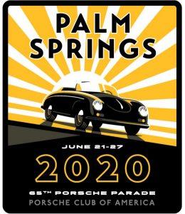Porsche Parade 2020: Palm Springs*- Cancelled @ La Quinta Resort & Club | La Quinta | California | United States
