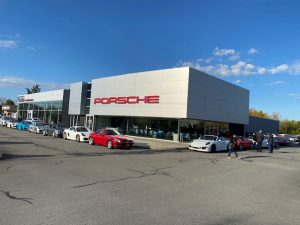July Members' Meeting is going to Porsche of Rochester! @ Porsche of Rochester | Rochester | New York | United States