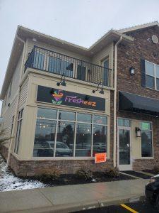 Buffalo Cars & Coffee - Change of Venue - FRESHEEZ @ FRESHEEZ | Clarence | New York | United States