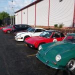 Vintage Porsche Cars and Doughnuts @ Donuts Delight | Rochester | New York | United States