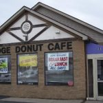 Vintage Porsche Cars and Doughnuts @ Ridge Donut Cafe | Rochester | New York | United States